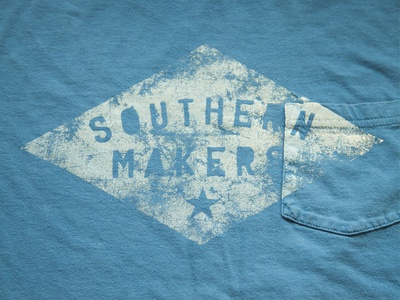 Southern Makers Shirt by Billy Reid