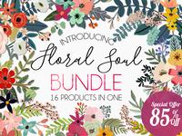 Floral Soul Bundle
