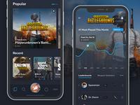 Leaderboards App