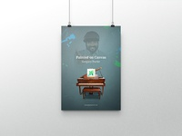 Gregory Porter Poster