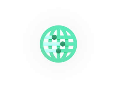 Global settings icon change adjust globe design mark minimal icons icon