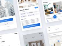 House Rent App 🏡