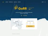 Gulf Of Riga Regatta Website