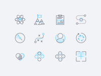 Perdoo Iconography