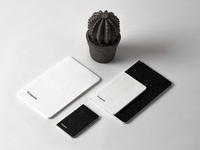 Edgefolio Notebooks