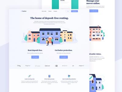 Smarter Renting