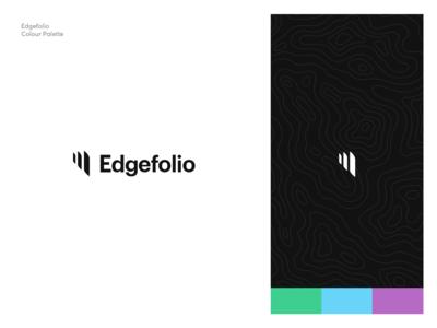 Edgefolio — Branding