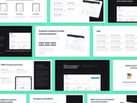 Edgefolio — Sales Presentation Decks