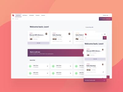 Brring — UI/UX Design