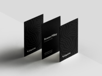 Edgefolio — Business Cards