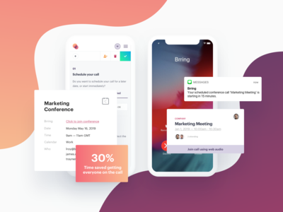 Brring — Product Deck Pullouts