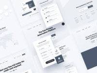 Metomic — Wireframes