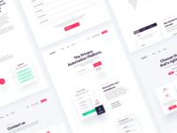Metomic — Website