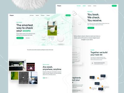Shepper — Site Release