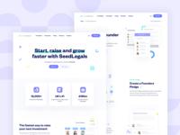 SeedLegals — Site Release