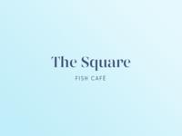 The Square Branding Concept