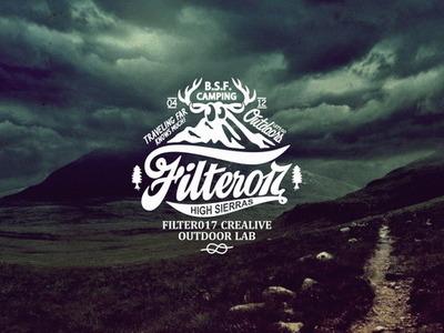 FCL OUTDOOR LAB-HIGH SIERRAS brand design