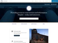NC Judicial Branch - Homepage