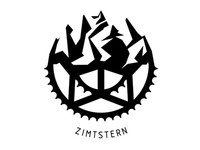 Zimtstern «Circle» T-shirt Print