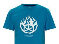 Zimtstern «Circle» T-shirt