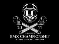 BMX Championship (black)