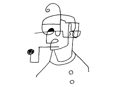 Pipe illustration sketch lg illustrator pencil pipe