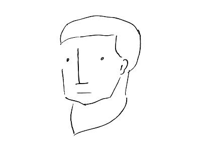 Pupils illustration sketch lg illustrator pencil pupils