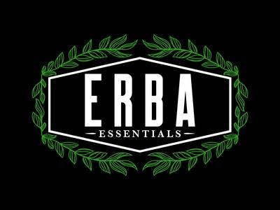 Erba Essentials Logo