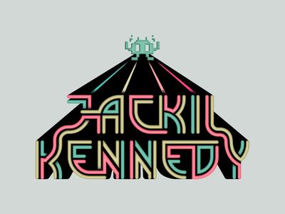 Jackii Kennedy Logo