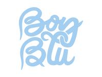 Boy Blu Logo