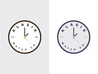 KLASIK Logo Concepts