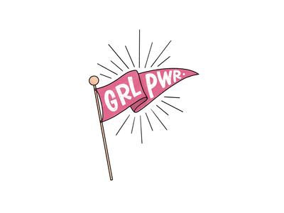 International Women's Day Doodle