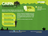 Cairn Careers