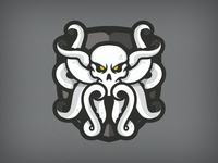 Octopus Jolly Roger