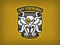 iSpy Fireworks