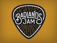 Badland Jam v2