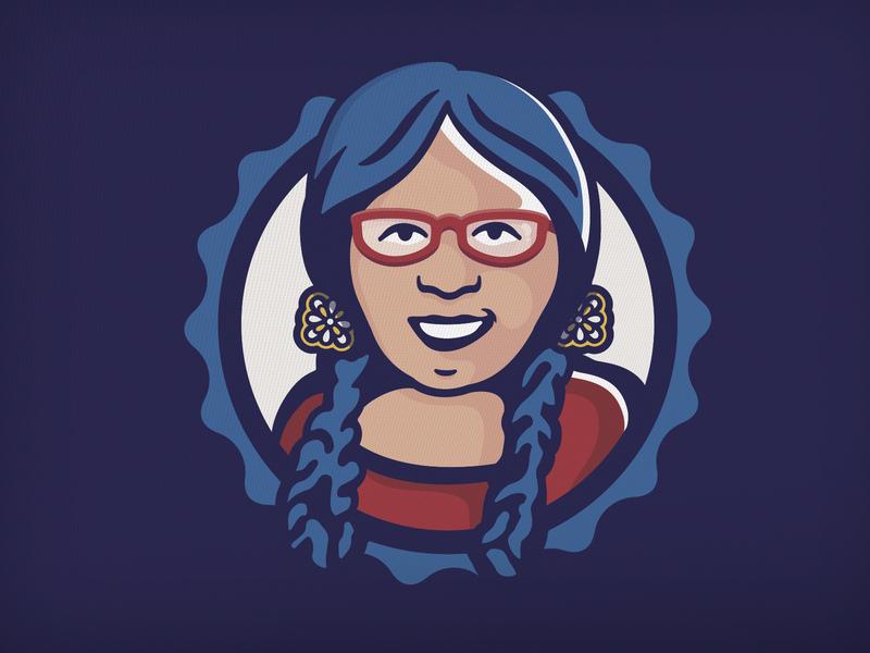 Pemmican Patty interface human people mark native american
