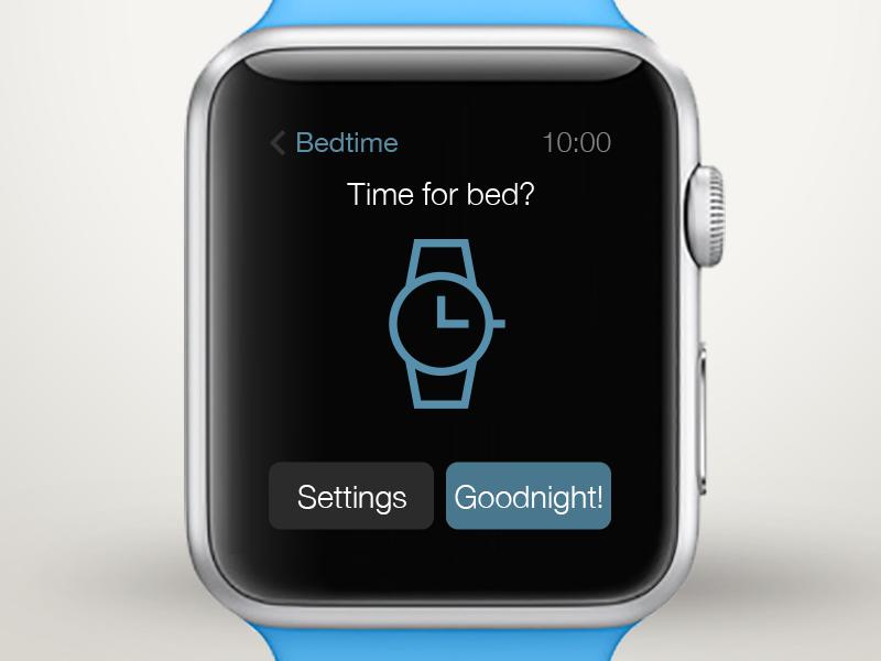 Sleep app for apple watch ux ui watch apple watch sleep tracking tracking tracker sleep