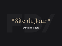 Site du jour on FDI