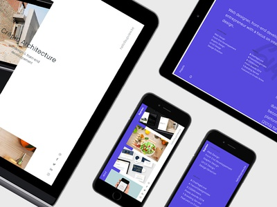 supview.be front-end belgium agency personnal portfolio clean template html5 css3 angular minimal webdesign