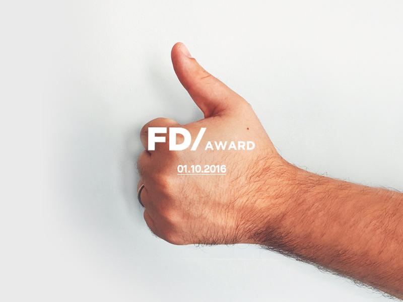 French Design Index SOTD 01.10.2016  portfolio clean minimal sass css3 angular html5 frenchdesignindex award awards site of the day sotd