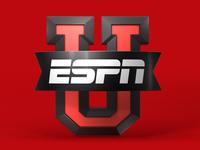 ESPN U model - WIP