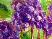 Grapes of Tuscany