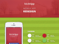 Kicktipp app resdeisgn publish