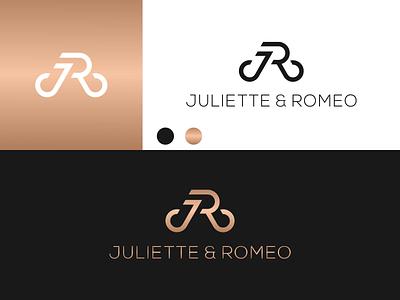 JR Logo disign inspiration ux vector ui typography illustration icon logo graphic design design branding