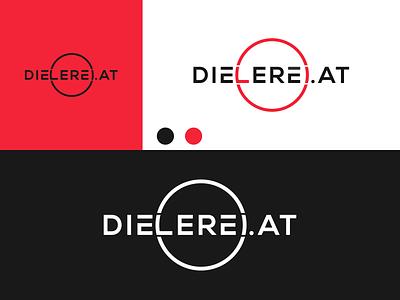 D DIELERE Logo disign inspiration ux vector ui typography illustration icon logo graphic design design branding