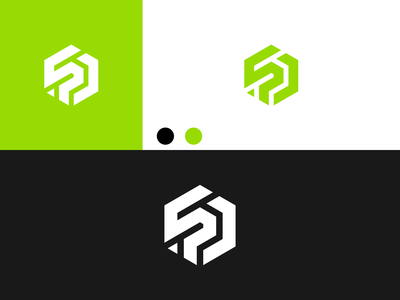 LETTER SJ Logo disign inspiration ux vector ui typography illustration icon logo graphic design design branding