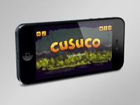Cusuco - Mockup
