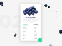 Nutritional Value of Blackberries
