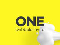 Invite 1x